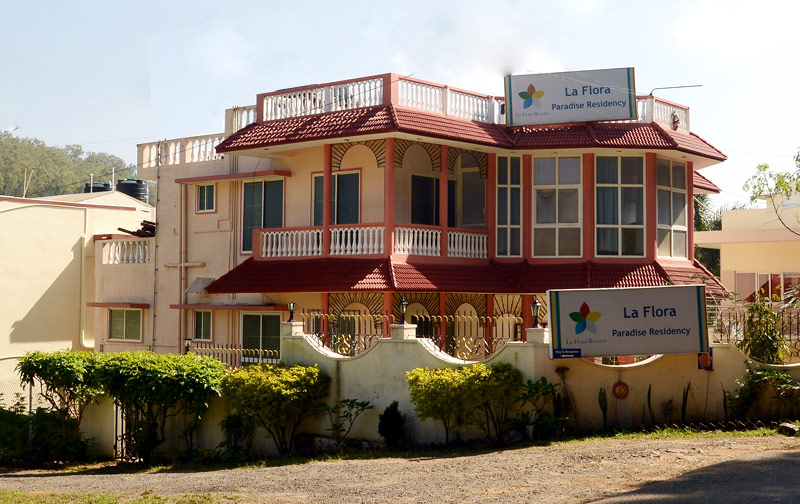 La Flora Paradise Residency Resort - Yercaud