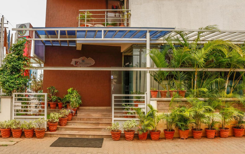 La Flora PC Residency Resort Mysore